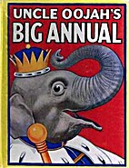 Uncle Oojah's big annual [1934] by Flo…
