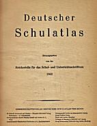 DEUTSCHER SCHUL ATLAS