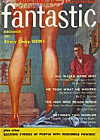 Fantastic. No. 021 (December 1955) by Howard…