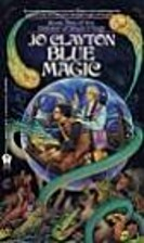 Blue Magic (Drinker of Souls) by Jo Clayton