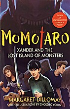 Momotaro Xander and the Lost Island of…