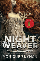 The Night Weaver (Shadow Grove) by Monique…
