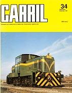 Carril n°34 by Lluis Prieto i Tur