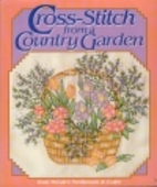 McCall's Cross Stitch from a Country Garden…