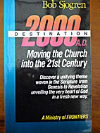 Destination 2000: Moving the church into the…