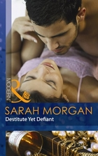 Bought: Destitute Yet Defiant by Sarah…
