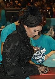 Author photo. Mutari