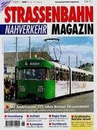 Strassenbahn Magazin Nahverkehr n°140 by…