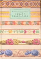 Ornate wallpapers by Victoria and Albert…