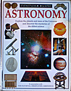 Eyewitness Books: Astronomy by Kristen…