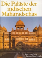 Die Paläste der indischen Maharadschas by…