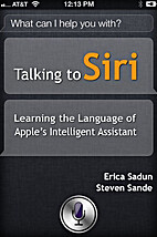 Talking to Siri: Learning the Language of…