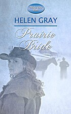 Prairie Bride (Dodge City Duos #2) by Helen…