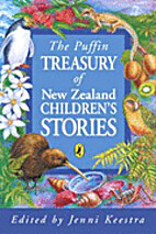The Puffin Treasury of New Zealand…