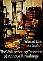 The Williamsburg collection of antique…