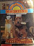 Hello Reader! Magazine by Gina Shaw