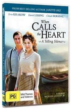 When Calls the Heart: Telling Silence [2014…