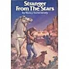 Stranger from the Stars by Nancy Etchemendy