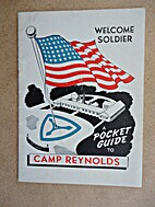 Welcome Soldier. A Pocket Guide to Camp…