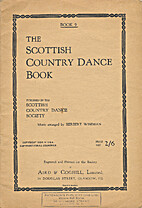 The Scottish Country Dance Book. Book 9 by…