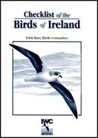 Checklist of the Birds of Ireland by Irish…