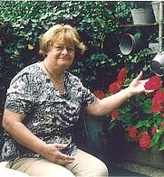 Author photo. Julia Burgers-Drost