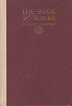 The Book of Masks by Remy de Gourmont