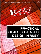 Practical Object-Oriented Design in Ruby: An…