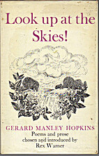 Look Up at the Skies! by Gerard Manley…