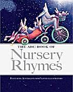 The ABC Book of Nursery Rhymes by Australian…