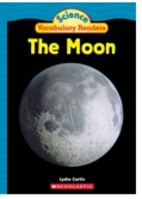 Science Vocabulary Readers: The Moon by…