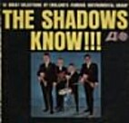 Know!!! [sound recording] by The Shadows