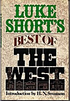 Luke Short's Best of the West by L. Short