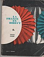 La France en direct by Janine Capelle