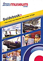 Royal Air Force Museum, Cosford; guidebook…