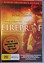 Fireproof by gary smaller