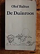 De duinroos by Olof Baltus