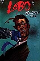 Lobo's Greatest Hits by Dan Raspler