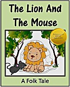 The Lion And The Mouse - Children's Picture…