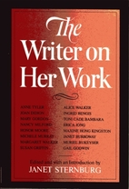 The Writer on Her Work, Volume I by Janet…