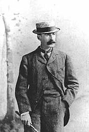 Author photo. Winslow Homer (1836-1910) (Wikipedia)