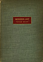 Modern Art: the Men, the Movements, the…