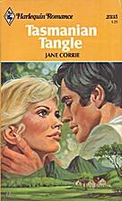 Tasmanian Tangle by Jane Corrie