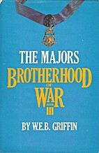 The Majors (Brotherhood of War) by W.E.B.…