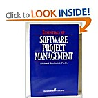 Essentials of Software Project Management by…