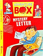 Mystery Letter (Adventure Box) by Bayard…