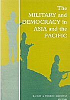 The military and democracy in Asia and the…