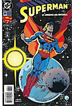 Superman, Vol. 2 # 86 by Dan Jurgens