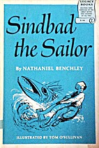 Sinbad the Sailor by Nathaniel Benchley
