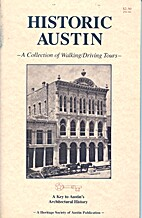 HISTORIC AUSTIN A COLLECTION OF…